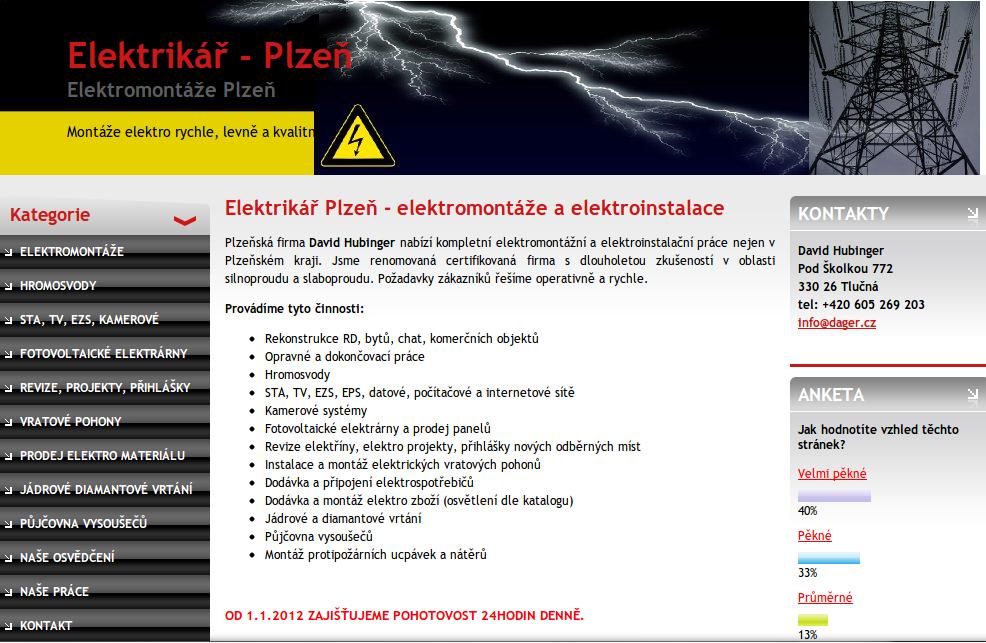 www.dager.cz
