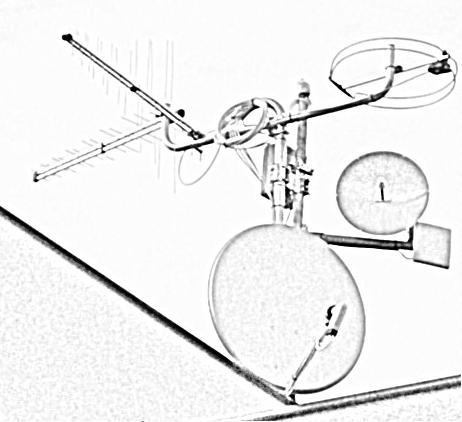 jak naladit satelit