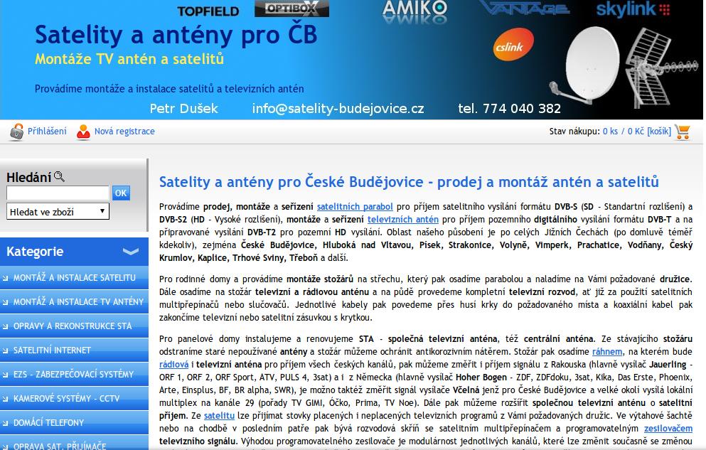 www.satelity-budejovice.cz